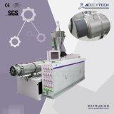 Riga standard della macchina dell'espulsore del tubo del PVC di SGS/Ce