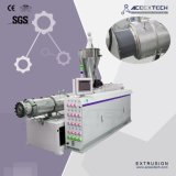 SGS/Ce Standard-Belüftung-Gefäß-Extruder-Maschinen-Zeile