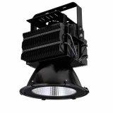 lumière de 300W DEL Highbay avec des radiateurs de chauffage de boîtier de qualité