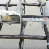 Сетка экрана утеса карьера высокого качества сплетенная сталью стальная для дробилки