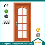 Personalizar porta de PVC em PVC laminado interior