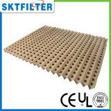 Filtros de papel plisados del filtro de aire