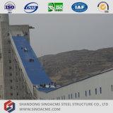 Sinoacme sistema transportador de prefabricados de estructura de acero
