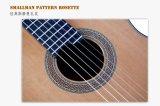 Guitarra clásica del grado del estilo principal de Smallman