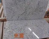 Kaschmir-polierte weiße Granit-Platte/Kaschmirweißen Countertop/Platte/Fliese/Vanitytop/Bodenbelag-Fliesen/Stab-Oberseite/Pflasterung-Fliese