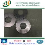Services rapides de usinage de prototypage de la Chine de pièces