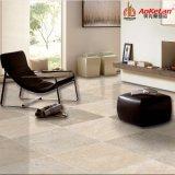 Vorhalle-Marmorbodenbelag-Entwurf glasig-glänzende keramische rustikale Fußboden-Fliese