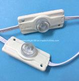 옥외 상자 표시의 내부 조명을%s 디자인되는 공급 UL LED 모듈