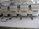 In hohem Grade produktiver China-Typ computergesteuerte Zsk Stickerei-Maschine mit Großhandelspreis