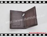 Бумажник 2015 новых кожаный людей малый