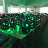 Головка футбола СИД этапа 12PCS RGBW 4in1 диско DJ Moving