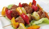 Alimentation Shuangchi populaire barbecue électrique de bonne qualité pour la vente