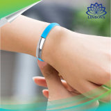 Wristband Micro USB Cable Bracelet Data Charging Line pour Android et iPhone
