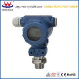 Wp435c 전시를 가진 편평한 격막 압력 센서