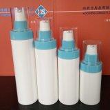 Tutta la bottiglia senz'aria disponibile UV della bottiglia senz'aria cosmetica di plastica pp