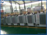 Трансформатор сплава s (b) H15-M загерметизированный серией аморфический с ценой