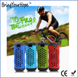 O uso de bicicletas Sports Colunas Bluetooth (XH-PS-664)