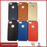Ursprünglicher Entwurf PU-Telefon-Kasten für iPhone 7/7 Plus
