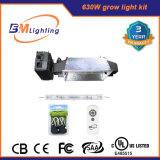 Guangzhou Fabricante Low Frequency 630W De Electronic Grow Light Kit com equipe de P & D