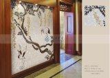 Modelo de mosaico del shell del estilo chino