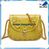 Bw1-079 de Handtassen van de Zwerfsters van de Schouder van de Zak van het Leer van Vrouwen
