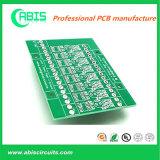 Fabricante de PCB Profissional Placa de Circuito de Alta Tensão de Ouro / Prata / Tin Frase de Inmersão de 4 Camadas.