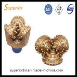 Morceaux Drilling tricônes constructeur et fournisseur de Chine