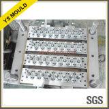 28mmのプラスチック熱いランナーの針弁ペットプレフォームは停止する(YS174)