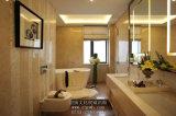 Reservatório de água doce Mãe de mosaico de Pearl Material de construção para parede