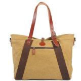 남녀 공통 최고 수용량 쇼핑 끈달린 가방 여행 끈달린 가방 화포 끈달린 가방