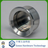 Hautes pièces de machines en aluminium personnalisées par OEM de commande numérique par ordinateur de précision