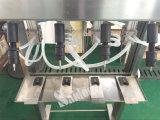 Máquina de embalaje semi-automática de vacío para líquidos