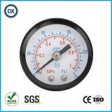 007標準圧力のゲージ圧のガスか液体