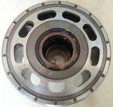 La pompe hydraulique de machines de construction partie (MAG23)