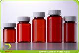 250 мл 200ml 150 мл фармацевтической Пэт медицины пластиковые бутылки
