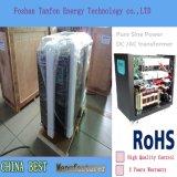 ホーム48V- AC 110V 220V 230V 240V純粋な正弦波のための太陽エネルギーシステム3kwインバーター/5000va