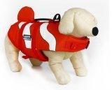 Veste de natation nouvelle conception Vêtements de sauvetage pour animaux de compagnie