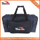 Sacchetto di Duffle di nylon dei bagagli di corsa degli uomini su ordinazione di modo per gli sport esterni di ginnastica