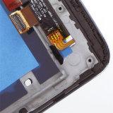 Lcd-Bildschirm-Digitizer+Frame weiße Note für Bildschirm Fahrwerk-G2 D802 Verizon LCD