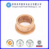 Roulements à brides par métallurgie conventionnelle en poudre