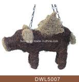 دغل خنزير طبيعيّة [هندووبن] مزارع