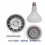 O bulbo do diodo emissor de luz da alta qualidade cresce claro para a cultura do tecido