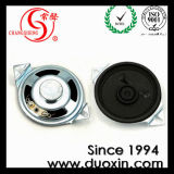 Dxyd50n-22z-8A-R 50mm Inner Magnet Mini Radio Speaker