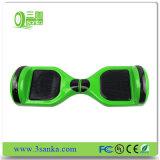 Hete Verkoop Hoverboard 2 het Slimme MiniSaldo Gyroscooter van het Wiel met LEIDENE Bluetooth Lichte FCC RoHS van Ce