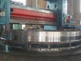 Anello del pneumatico del rifornimento per l'essiccatore rotativo per la strumentazione di industria della miniera
