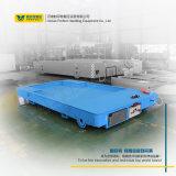 Transport de transfert de charges lourdes d'industrie sidérurgique