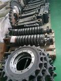 Sanyの掘削機20tonのための掘削機のスプロケットのローラー第11636129
