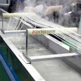 Extrudeuse thermoplastique de granules d'élastomère de bande de TPU TPR