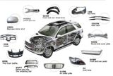 Вспомогательное оборудование автомобиля прессформы и прессформы впрыски высокой точности Китая пластичное