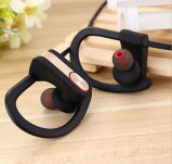 Fone de ouvido de Bluetooth do esporte do rádio de Bluetooth 4.1 com cancelamento do ruído do Mic